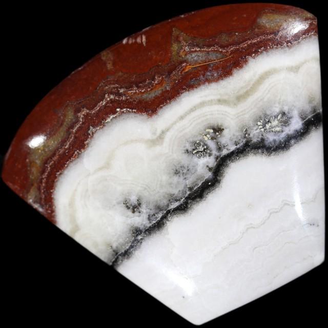74.50 CTS MACHU PICCHU STONE PERU-ARGONITE [MGW5286]