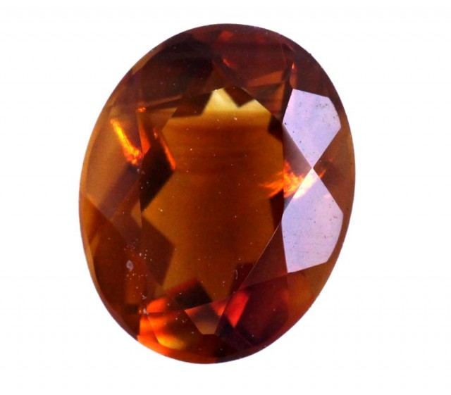 1.85 CTS CITRINE NATURAL FACETED CG-2256