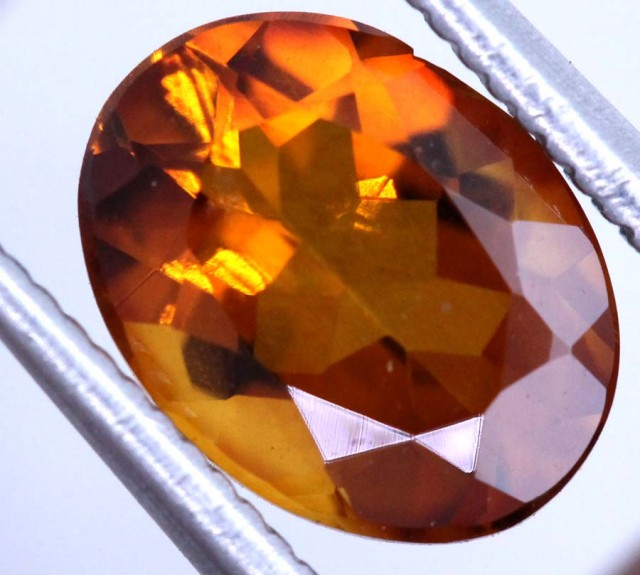 1.65 CTS CITRINE NATURAL FACETED CG-2259