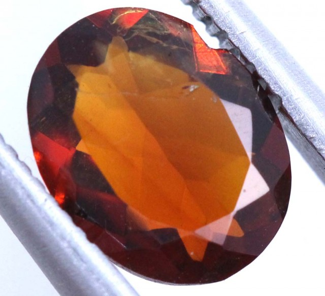 1.55 CTS CITRINE NATURAL FACETED CG-2263