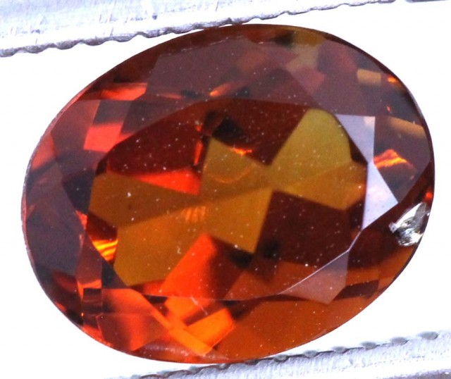 2 CTS CITRINE NATURAL FACETED CG-2267