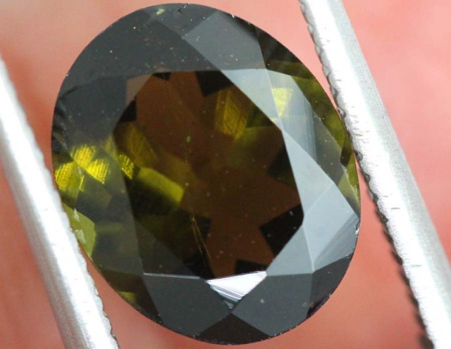 2.00CTS TOURMALINE FACETED STONE PG-2313
