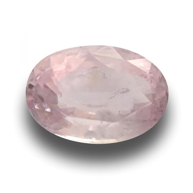 Natural Unheated Pink Sapphire | Loose Gemstone | Sri Lanka C
