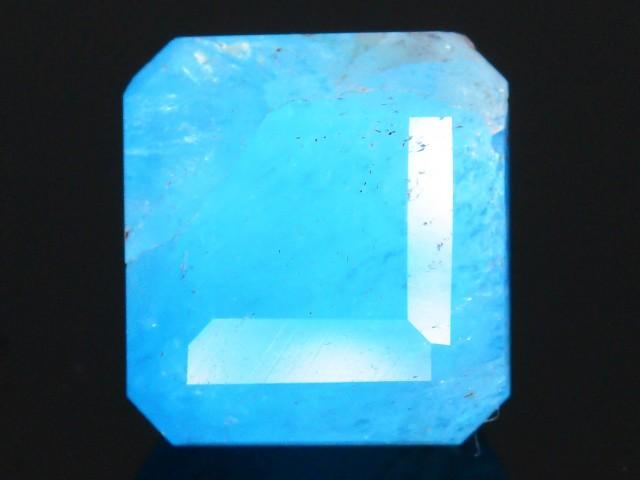 Rare Hemimorphite 2.23 ct Must Have Collector's SKU-1