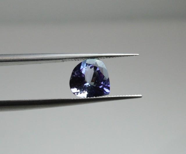 Tanzanite - 1.43 ct - PGTL certified