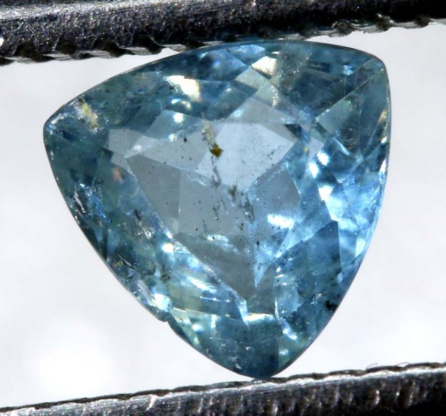 0.44CTS AFGHANITE RARE COLLECTOR STONE  TBM-1387