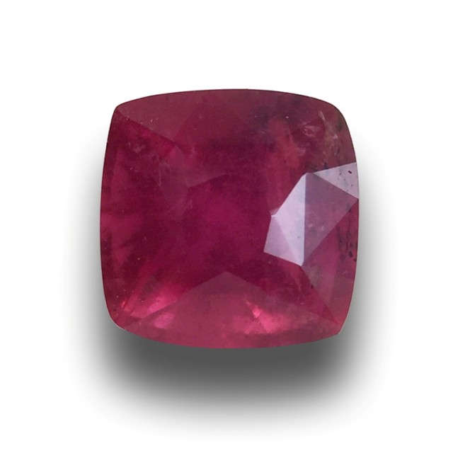 Natural Unheated Ruby|Loose Gemstone|Sri Lanka - New