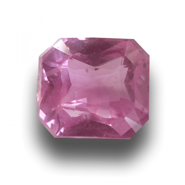 Natural Pink Sapphire | Loose Gemstone | Sri Lanka Ceylon - New