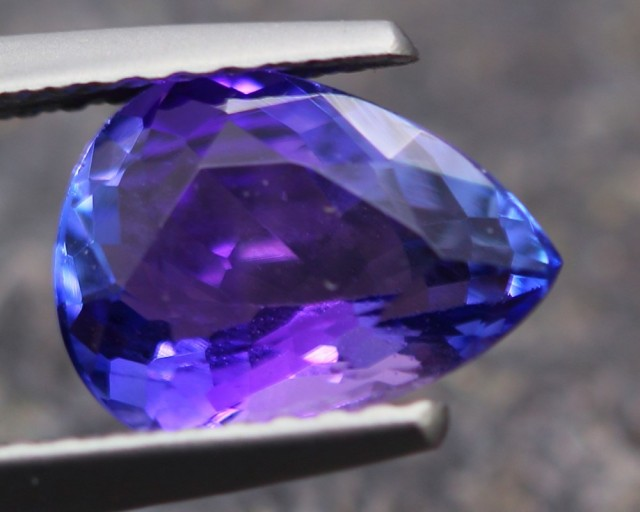 value cts tanzanite gemstone and price information jewelry violet zoisite article