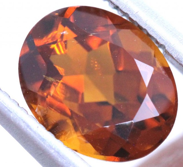 2.15 CTS CITRINE NATURAL FACETED CG-2281