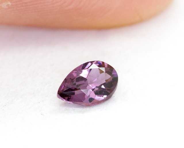 0.540Ct  Spinel High Quality Cutting