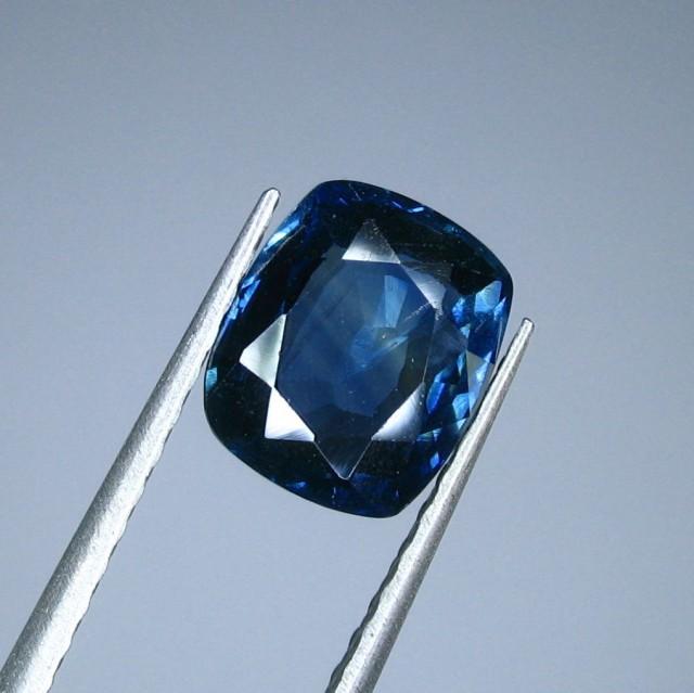 Ceylon Blue Sapphire 2.11 Ct. (00386)
