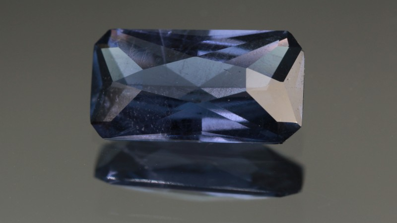 2.975 CT RARE SPINEL - COLOR CHANGE!