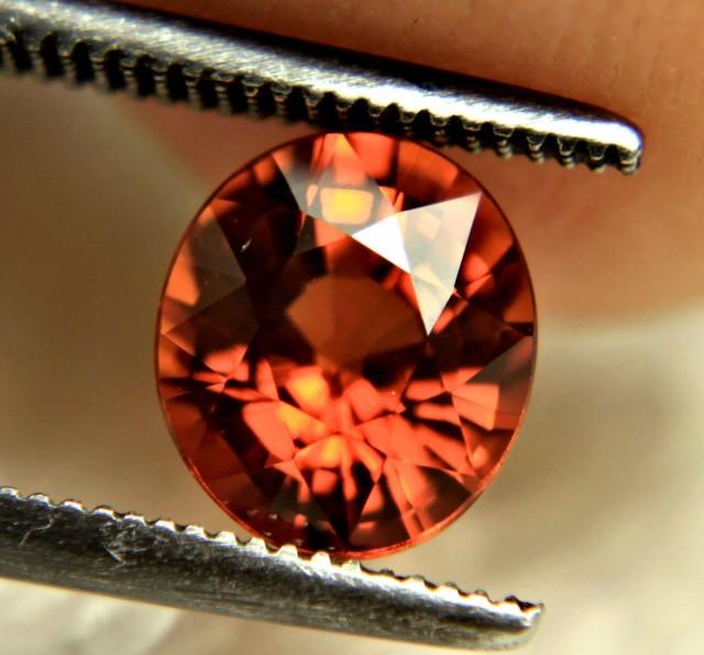 1.82 Carat Orange VS Spessartite Garnet - Gorgeous