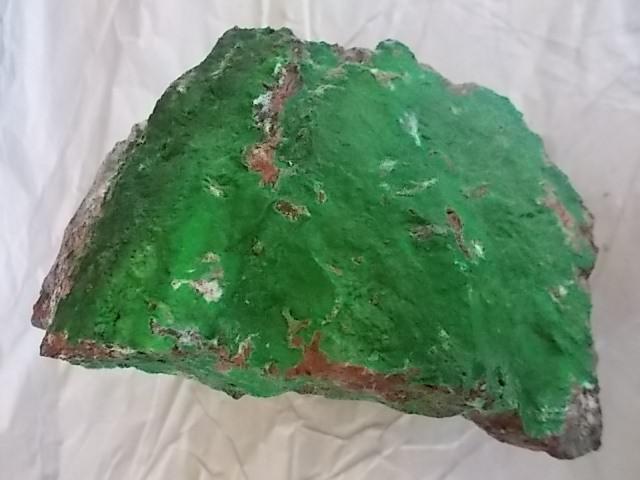 Conichalcite Rare specimen Conichalcite Gold Hill Toole Co., Utah
