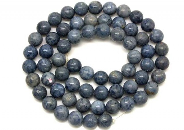 BLUE CORAL NATURAL 21 GMS/ 105 CTS  LG-881