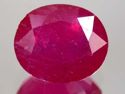 FREE SHIPPING HIGH GRADE SELECTED RUBY 5.60 CTS GW 707