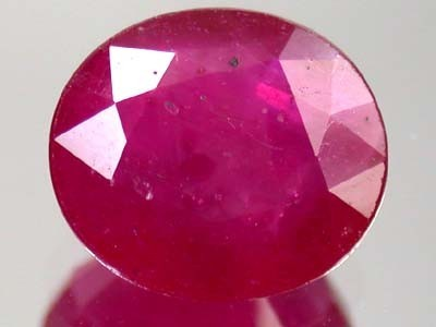 FREE SHIPPING HIGH GRADE SELECTED RUBY 5.30 CTS GW 718