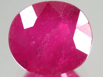HIGH GRADE SELECTED RUBY 7 CTS GW 740