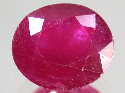 HIGH GRADE SELECTED RUBY 4.30 CTS GW 744