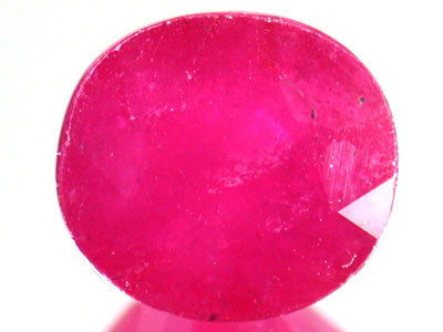 HIGH GRADE SELECTED RUBY 4.75 CTS GW 760