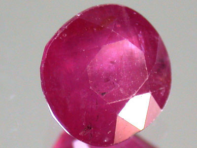 HIGH GRADE SELECTED RUBY 4.40 CTS GW 763