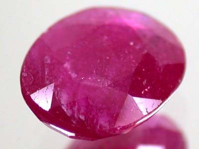 HIGH GRADE SELECTED RUBY 3.10 CTS GW 804