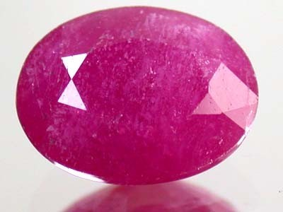FREE SHIP HIGH GRADE SELECTED RUBY 3.95 CTS GW 825
