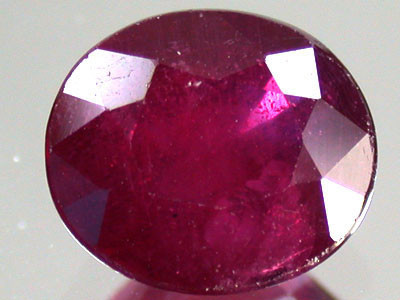 HIGH GRADE SELECTED RUBY 4.20 CTS GW 776