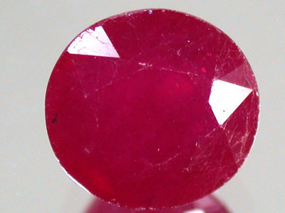 HIGH GRADE SELECTED RUBY 4.50 CTS GW 783