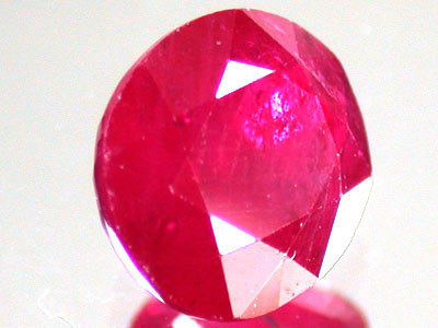 HIGH GRADE SELECTED RUBY 4.15 CTS GW 790