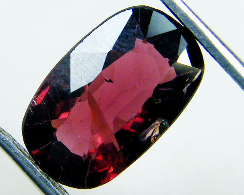F/S MYSTIC SPINEL RUBY FACETED 3.30 CTS GWE 79-4
