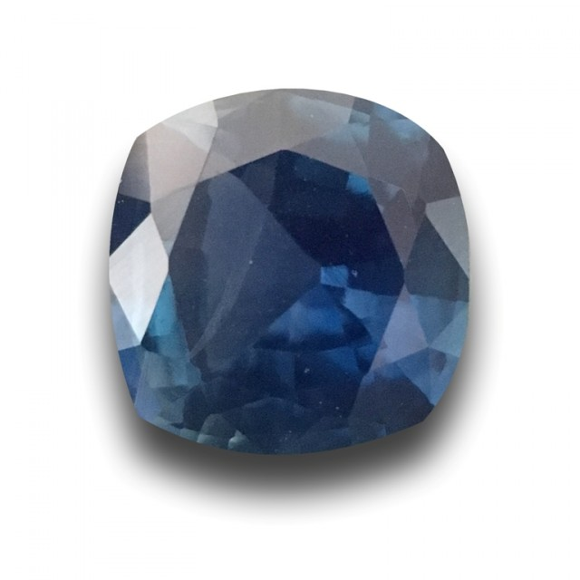 Natural Unheated Blue Sapphire | Loose Gemstone | Sri Lanka-New