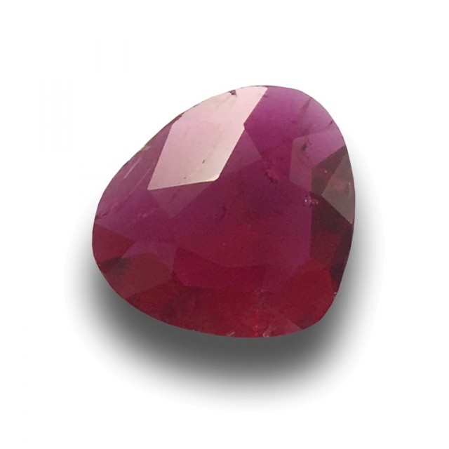 Natural  Unheated Ruby  |Loose Gemstone|New| Sri Lanka