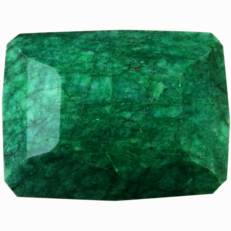 1195.00 CTS  LARGE EMERALD BRAZIL-TREATED [STS871]