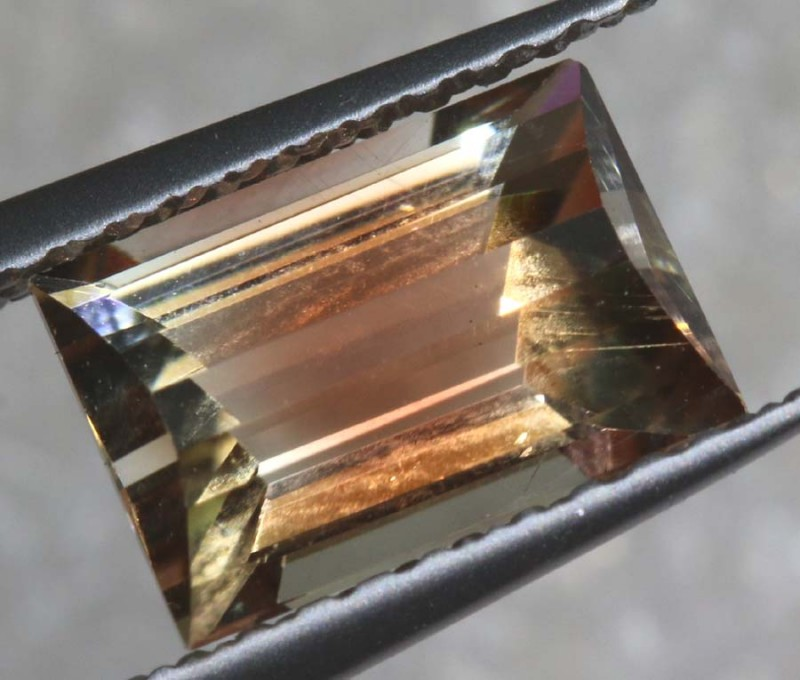 1.5 CTS SUNSTONE  FACETED CG-2336