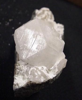 Apophylite rare mineral specimen