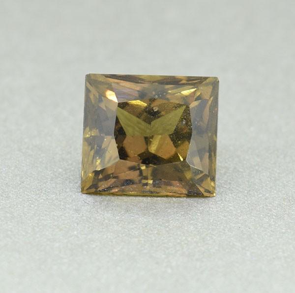 Untreated Ceylon Natural Chrysoberyl 1.67 Ct (01166)