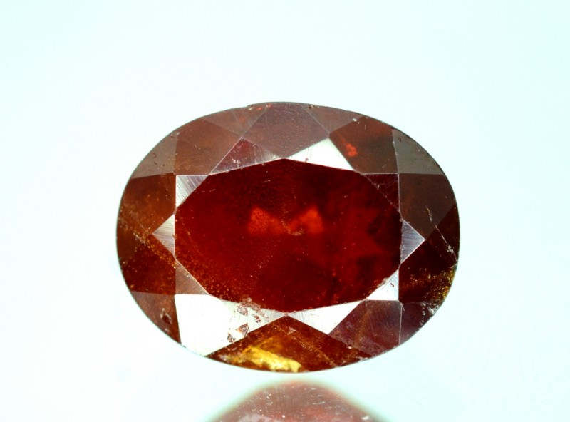 Collectors Gem ~ 4.60 cts Untreated Rare Bastnasite from Pakistan