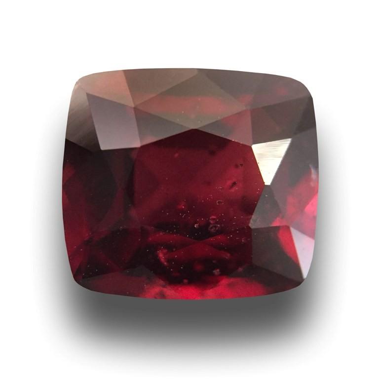 Natural unheated Red Spinel | Loose Gemstone| Sri Lanka