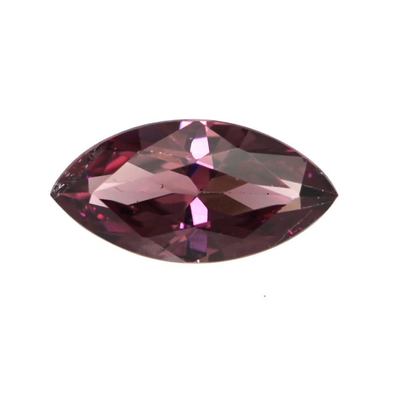 1.32cts Natural Rhodolite Garnet Marquise Cut
