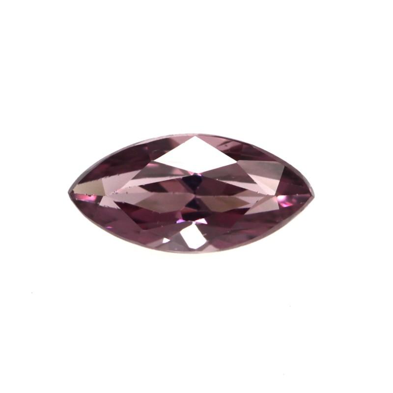 0.90cts Natural Rhodolite Garnet Marquise Cut