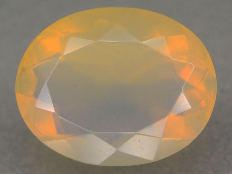 1.55 ct Natural White Opal SkU-1