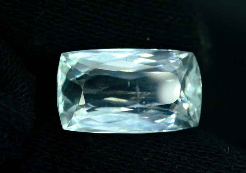 13.40 cts Untreated Aquamarine Gemstone from Pakistan