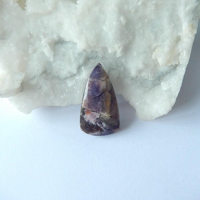 17ct Natural Opalised Tiffany Stone Cabochons(17111302)