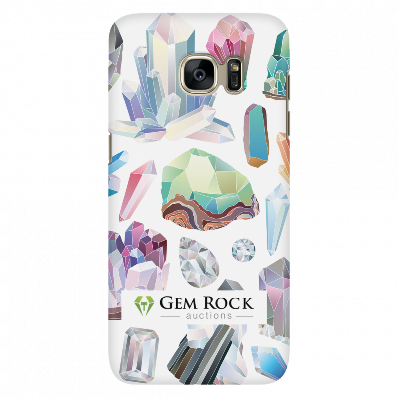 Samsung Galaxy S7 - Official Gem Rock Auctions Phone case