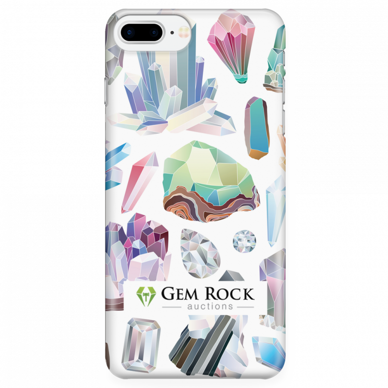 iPhone 7 Plus/7S Plus - Official Gem Rock Auctions Phone case