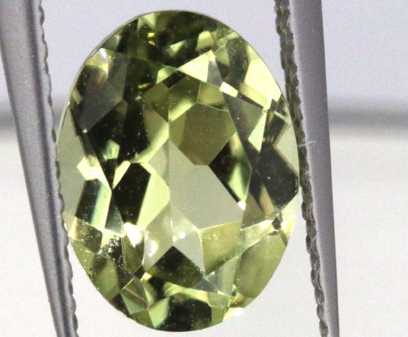 1.59CTS CERTIFIED DIAPSORE FACETED TURKEY RARE MINERAL TBM-1386