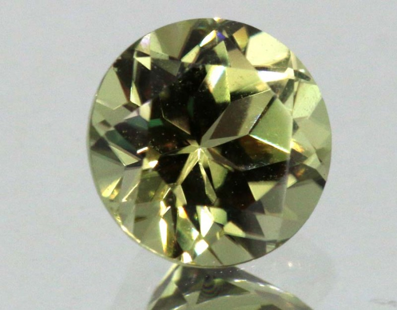 1.62CTS CERTIFIED DIAPSORE FACETED TURKEY RARE MINERAL TBM-1388