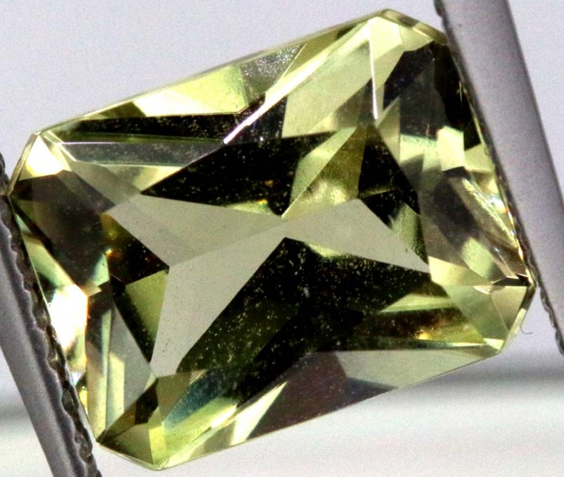 2.63CTS CERTIFIED DIAPSORE FACETED TURKEY RARE MINERAL TBM-1391